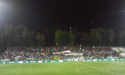 Pro Vercelli, multa di 1500 euro ma biglietti tribuna praticamente esauriti