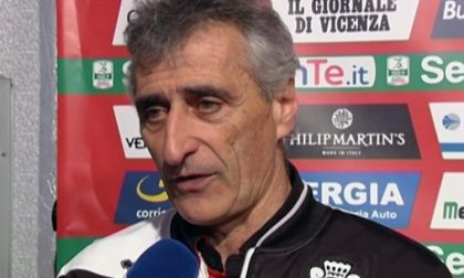 Pro Vercelli, ufficiale l'addio di Foscarini