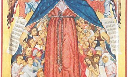 Sabato la mostra sulle icone sacre in San Lorenzo