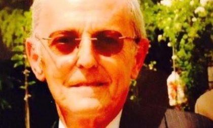 Trino: muore a 65 anni il pasticciere Demaria
