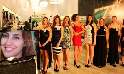 "Una vercellese a Miss Italia nella categoria ""curvy"""