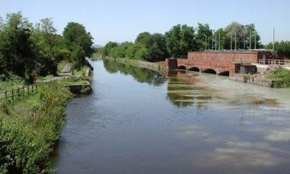 Uomo scomparso nei pressi del canale Cavour. Interrotte poco fa le ricerche