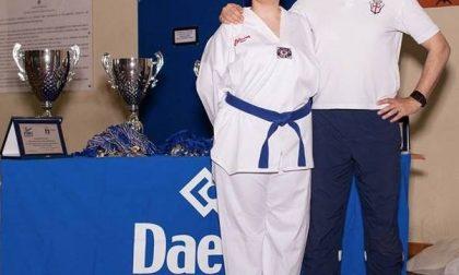 Vercelli, campionati di Taekwondo: successo strepitoso! - Le foto