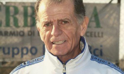 Vercelli dice addio a Felice Spinelli