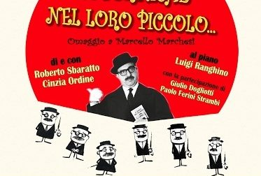 Al Museo Leone un omaggio al grande copywriter Marchesi