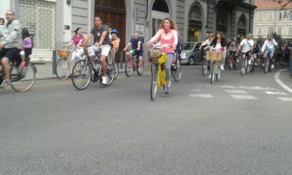 Vercelli che pedala: stop per l'emergenza sanitaria
