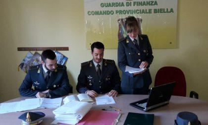 Frode da 30 milioni di euro a Biella
