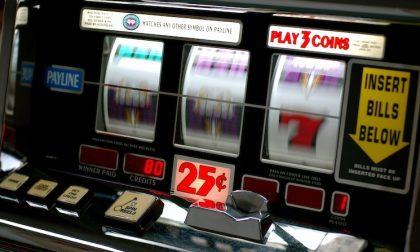 Furto da 20mila euro in una sala giochi