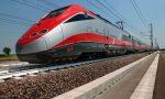 Treno bloccato disagi per 400 persone