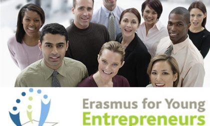Grande opportunità per i giovani imprenditori