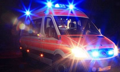 Incidente mortale a Cigliano