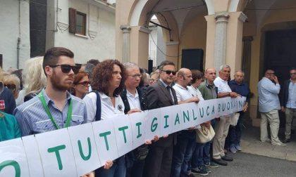 Il saluto della Lega Nord di Vercelli a Buonanno – La fotogallery