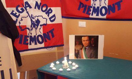 Vercelli e Bruxelles hanno ricordato Gianluca Buonanno