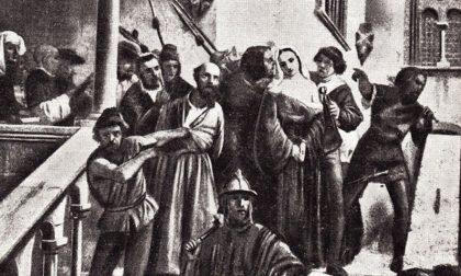 Vercelli macabra: le esecuzioni capitali
