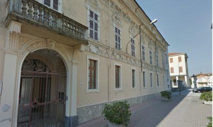 Lo storico Collegio San Carlo acquistato da una società vercellese