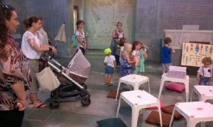 Museo Leone tra mamme e cimeli…