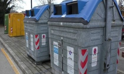Niente raccolta rifiuti lunedì e martedì. Sciopero dei dipendenti