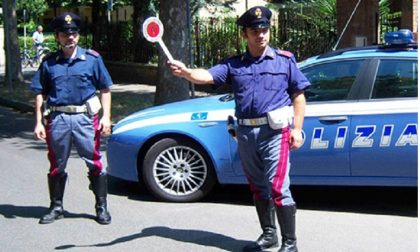 Poliziotti piemontesi a corto di mascherine: la denuncia del Siulp