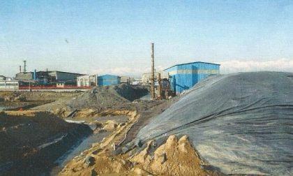 Sacal condannata a Vercelli per inquinamento