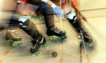 """Un """"terremoto"""" nel mondo dell'hockey pista"""