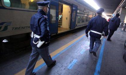 Polfer Piemonte: 18 arresti nel periodo estivo