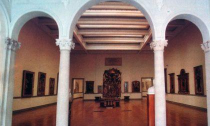 Ferragosto alla scoperta del Museo Borgogna