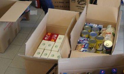 Dona la spesa: sabato la raccolta per le famiglie in difficoltà