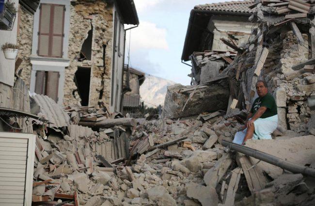 Prima giornata nazionale dei terremoti istituita dall&#8217&#x3B;Invg