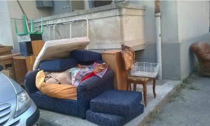 VERCELLI: denunciati gli abusivi delle case Atc di viale Rimembranza