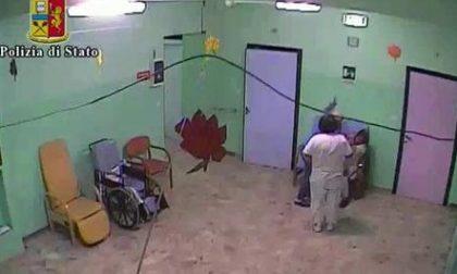 CASO CONSOLATA: Si è impiccato uno dei condannati