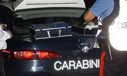 CRONACA: 32enne vercellese esce di strada con la sua auto. Positivo al test alcolemico
