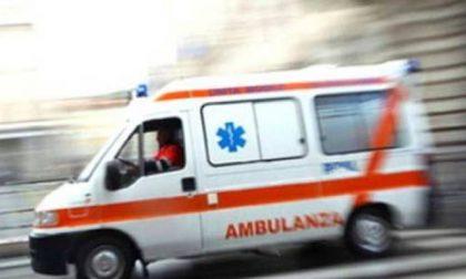 CRONACA: motociclista di Confienza ricoverato a Vercelli dopo un incidente