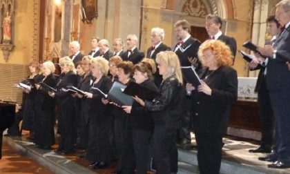 LIRICA: Concerto benefico del Coro Viotti