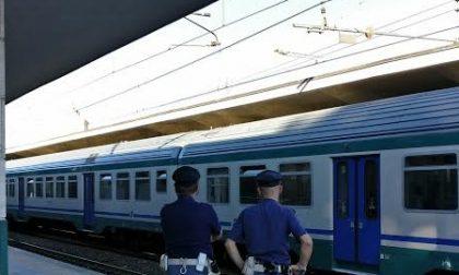 Rail Safe Day: minore rintracciato a Vercelli