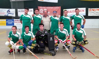 SPORT: test positivo per l'Hockey Amatori in Svizzera