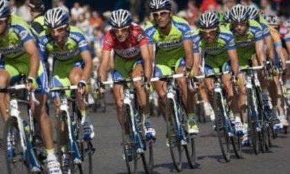 """SPORT: tra oggi e domani il """"grande ciclismo"""" sulle strade vercellesi"""