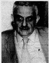 VERCELLI: addio a Dario Colombo. Fu presidente della comunità ebraica e consigliere comunale