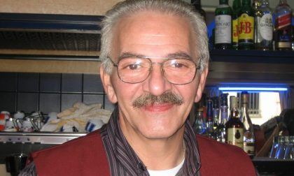 LUTTO: Morto lo storico barista Giuseppe Bordonaro