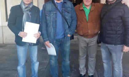 SERVIZI SCOLASTICI: 500 firme contro il Comune