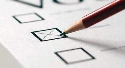 Elezioni provinciali: due liste in corsa