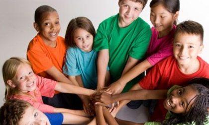 Festa delle bambine e dei bambini con l'associazione Korczak