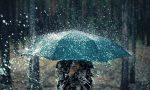 Meteo: giornate all'insegna di rovesci e temporali