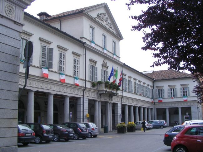 """SiAmo Vercelli: """"Il programma? Un elenco di buoni propositi"""""""