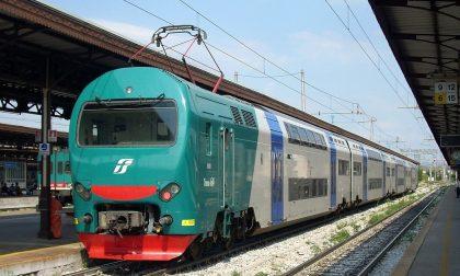 Dal 1° maggio tornano i treni del mare