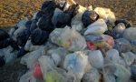 Traffico rifiuti: 250 tonnellate rinvenute a Buronzo