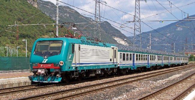 Sciopero treni: disagi domenica