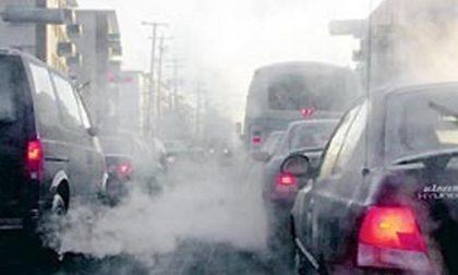 Veicoli inquinanti: da domani scatta lo stop