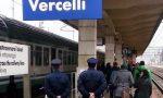 Ladro fermato in stazione dalla Polfer dopo un inseguimento