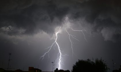 Tempo in peggioramento: allerta gialla dell'Arpa per temporali
