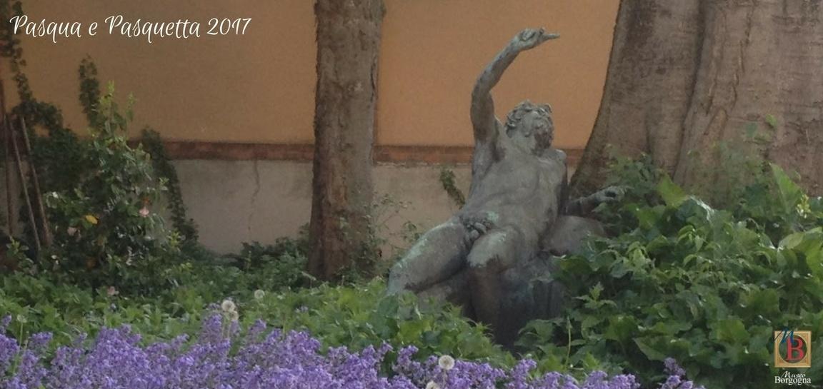 Idee Pasquali Visite E Animazione Al Museo Borgogna Notizia Oggi